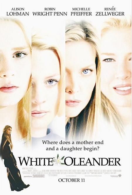 White Oleander Savdabīga filma... Autors: Fosilija Filmas, kuras Es iesaku