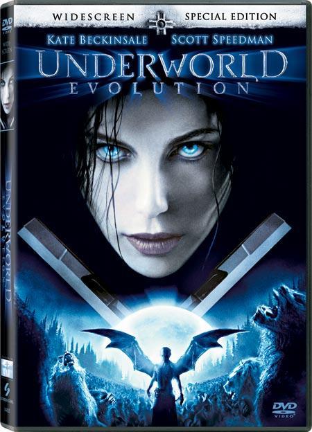 Underworld Evolution Pirmā... Autors: Fosilija Filmas, kuras Es iesaku