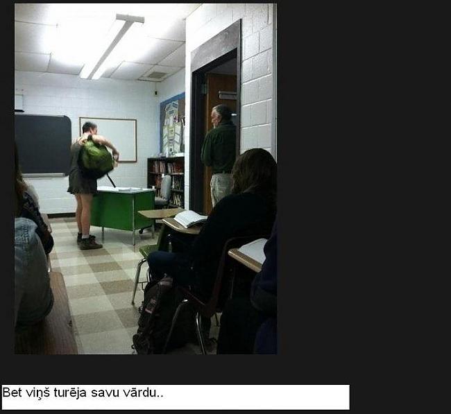 Autors: cukurdukulis Stāsts par kādu skolnieku!!!