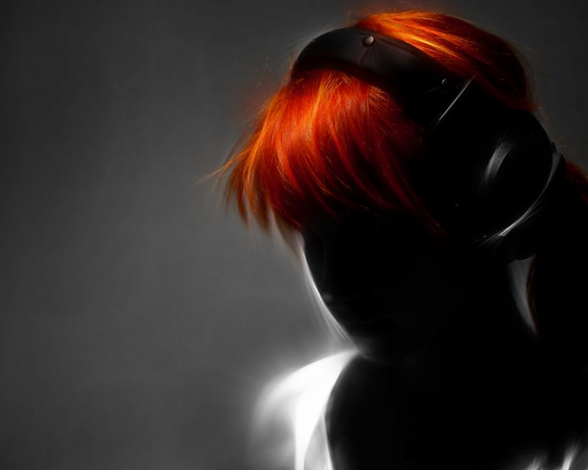 Autors: VectorX Redhead Wallpapers