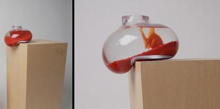 Autors: Rolix322 Balansējošais akvārijs