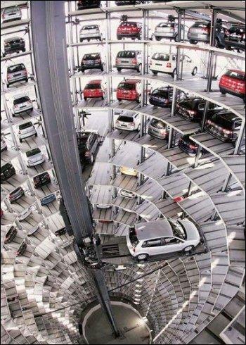 Volkswagen rūpnīcaTas nav... Autors: kruuz Tu neticēsi, tas nav Photoshop
