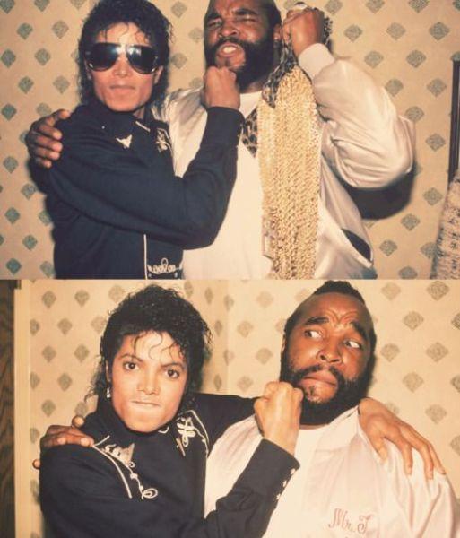 Autors: MJ Fascinējoši!