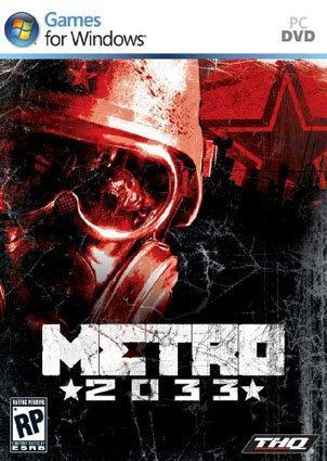 Autors: Fosilija Metro 2033