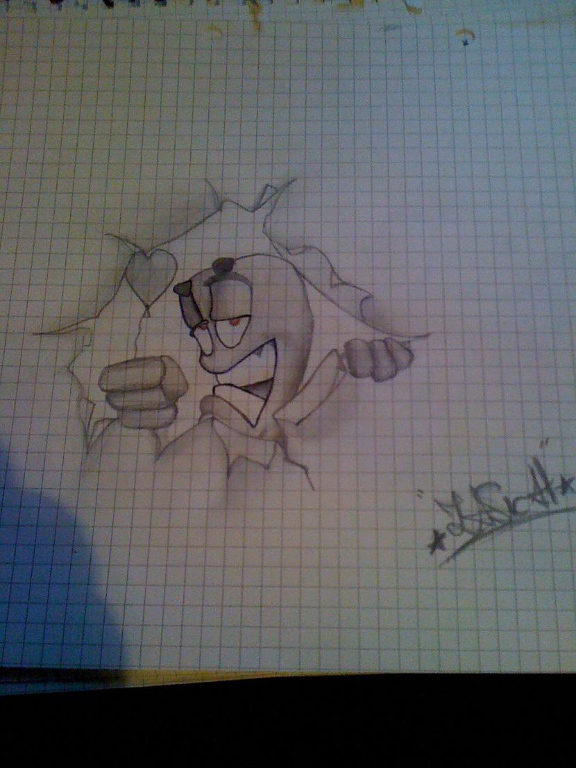 Good old worms Autors: ZaSiCh Some my drawing