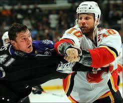 Autors: Fosilija Top 10 NHL Fighters
