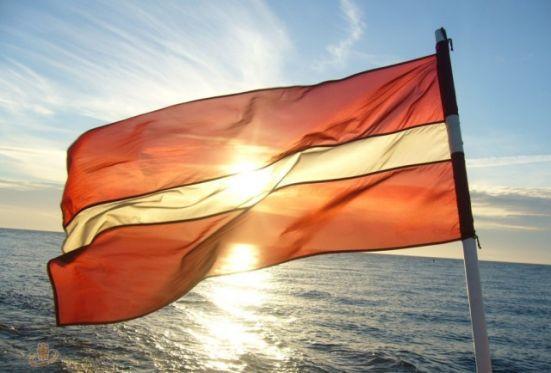 National anthem of the... Autors: HHRonis Latvijā tikai latviešu valoda !