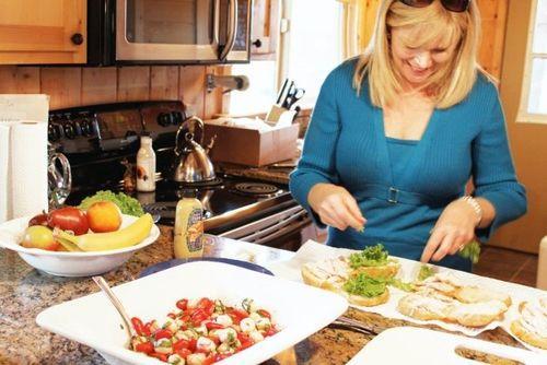 agurs Mana mīļākā... Autors: Atizs Spoku mīļākās ēdvietas