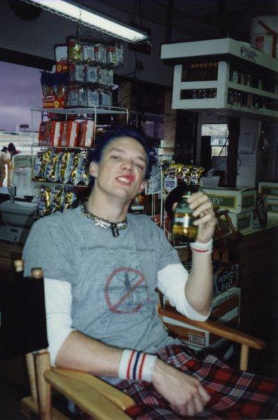 SLC Punk 1998 Autors: lāsmaM Pusaudži filmās