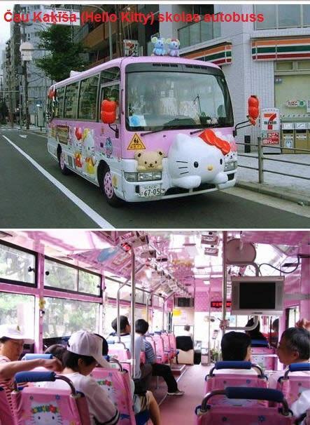 Autors: DP Arodeyz Skolas autobusu dizains