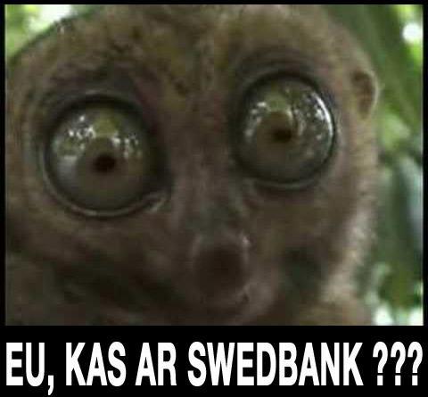 Autors: sperows Swedbank