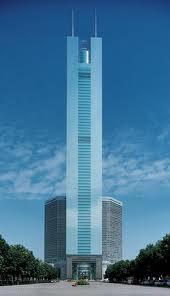 7 vieta  CITIC Plaza Guanžoua... Autors: HollywoodHill Top 10 augstākie torņi
