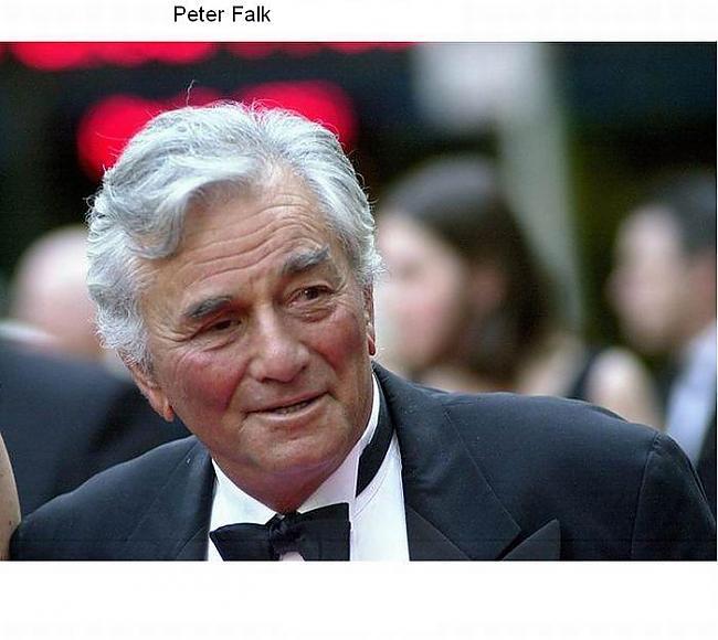 PFalks nomira 23 jūnija vakarā... Autors: cukurdukulis Zvaigznes kuras mūs pameta..