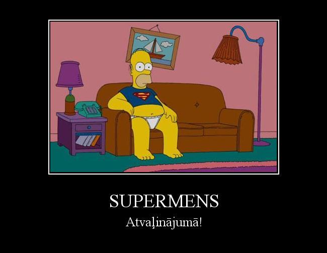 Autors: xUnleashed Supermens