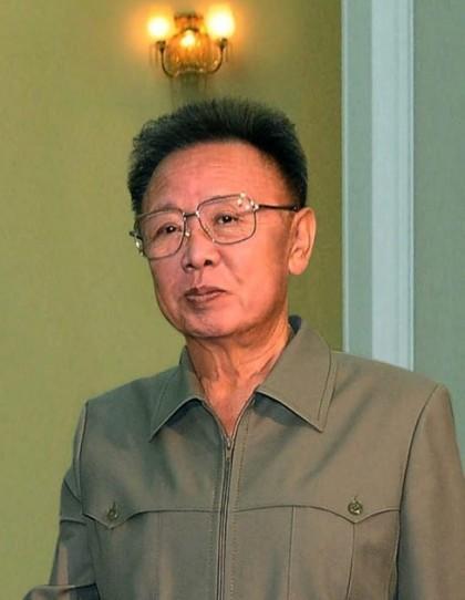 Korejas sadalīšanā vainojamas... Autors: Fosilija Aizsaule aizgājis Kims Čenirs (김정일)