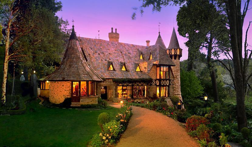 Thorngrove Manor  Austrālija... Autors: ĻaunīC Pirmajā vietā, kas?