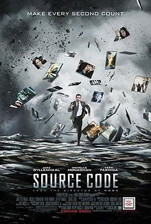 Source Code 2011 Galvenajās... Autors: SaldaisToxKažiņš Filmas, kuras aizkustina!