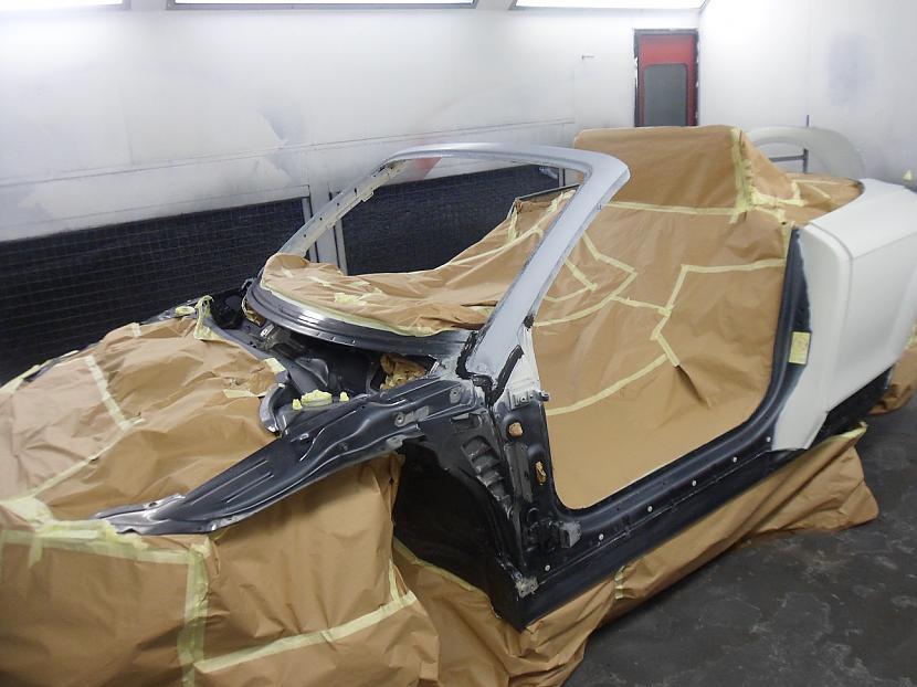 Autors: Norispuika Audi TT 3.2 Quatro