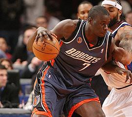 DeSagana Diop 201112 sezonā... Autors: Fosilija NBA Spēlētāju algas 2011-12 sezonā.