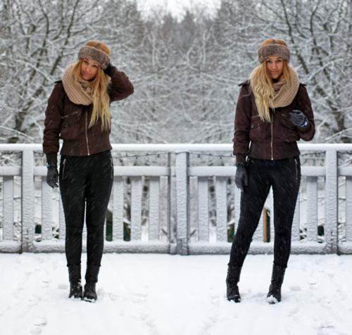 Autors: Karamele05 ❄ Things ❄ about ❄ winter ❄