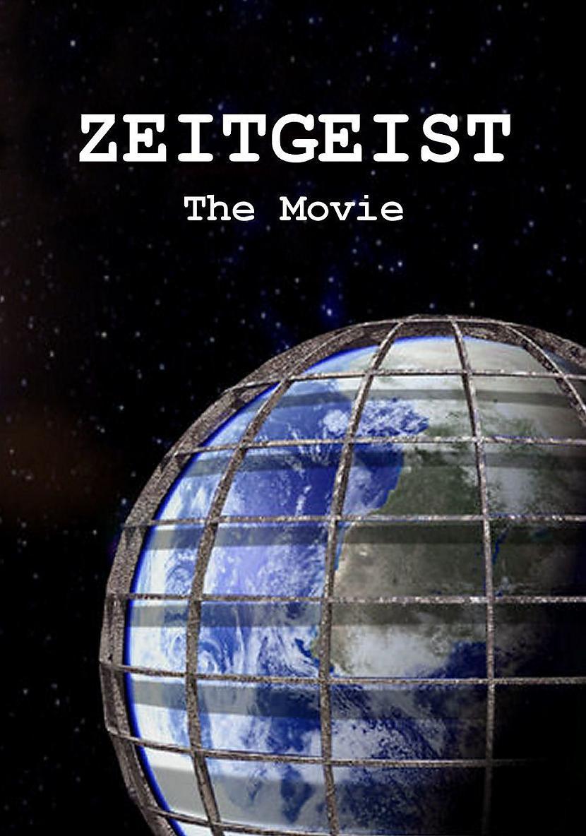 quotZeitgeist the moviequot Autors: Fosilija Atver acis