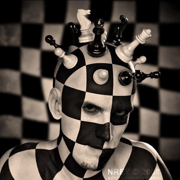 Autors: čainīzers foto manipulācija