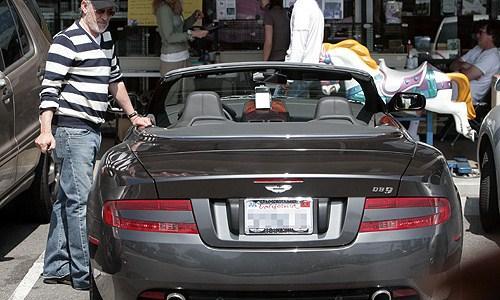 Steven Spielberg  200000 Aston... Autors: Moradi Slavenību auto 3