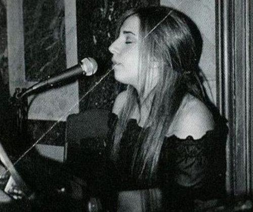Autors: R1DZ1N1EKS Lady Gagas attīstība!