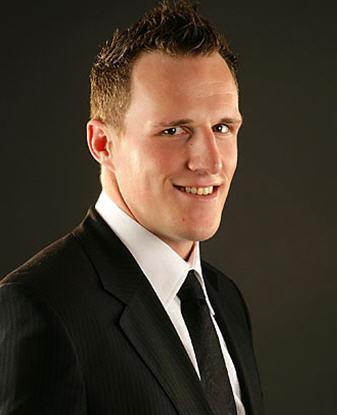 2003 gada NHL draftā viņu... Autors: Hokeja Blogs Dions Fanefs