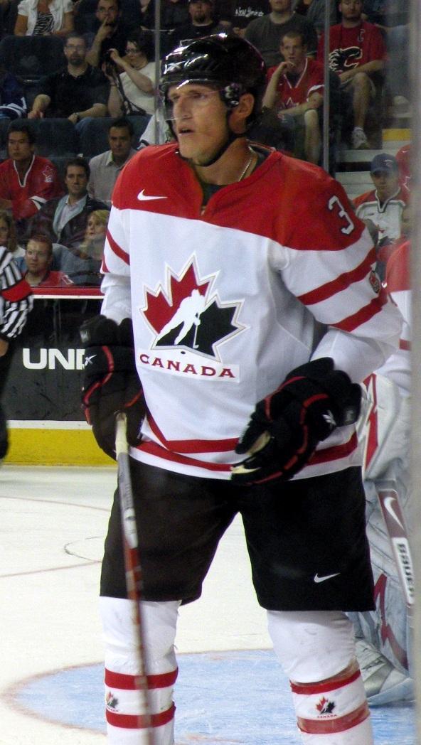 Augums 191 cm Svars 97 kg... Autors: Hokeja Blogs Dions Fanefs