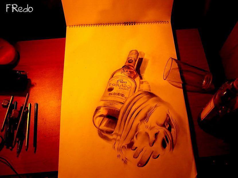 Autors: Eiropa 3D art by Fredo