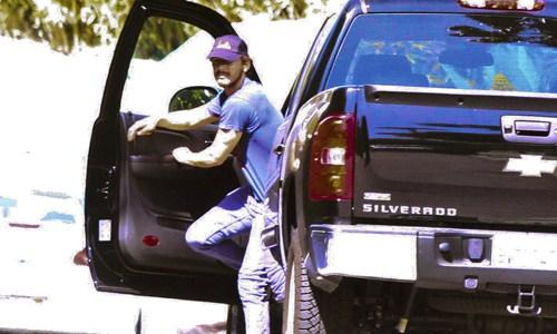 Shia Labeouf  Chevrolet... Autors: Moradi Slavenību auto 4