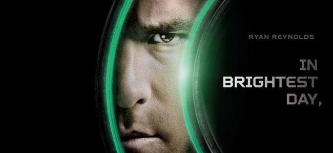 Autors: spūldzze Green Lantern.
