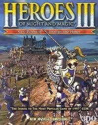 HEROESOFMIGHTANDMAGICscaronī... Autors: foreveranewby atceries šīs spēles