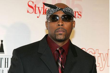Nate Dogg jeb īstajā vārdā... Autors: Fosilija Slavenības, kas gājušas bojā 2011.gadā.
