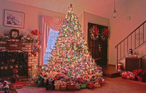 WOWKaut man būtu TĀDA eglīte Autors: BrūnaisLācītis Ziemassvētki....