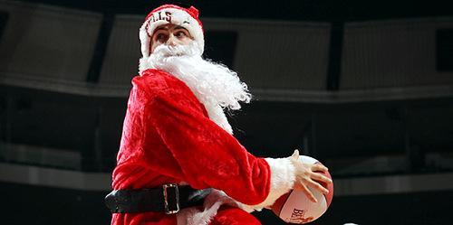sportiski ziemassvētki   Autors: awesome bitch tavi ziemassvētki?