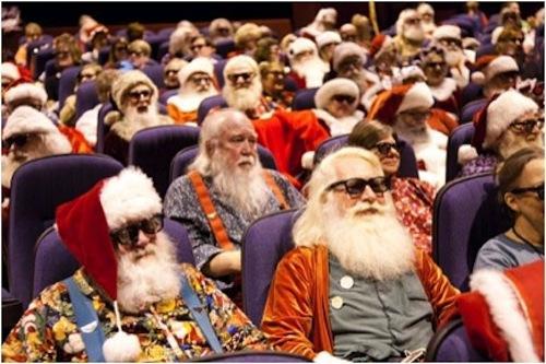 TU NEVARI ATRASTIES VISĀS... Autors: WeirdQes Kā es zinu, ka Santa Klauss neeksistē.?