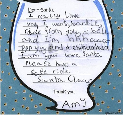 NEATRODAS Nekur nevari atrast... Autors: WeirdQes Kā es zinu, ka Santa Klauss neeksistē.?