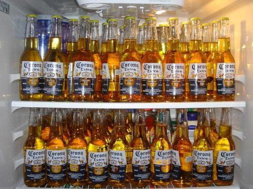 Alu pildīt pudelēs sāka 1605... Autors: sharpys Fakti par alu.