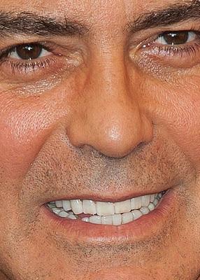 George Clooney Autors: Traktoristss Slavenības no tuvuma #2