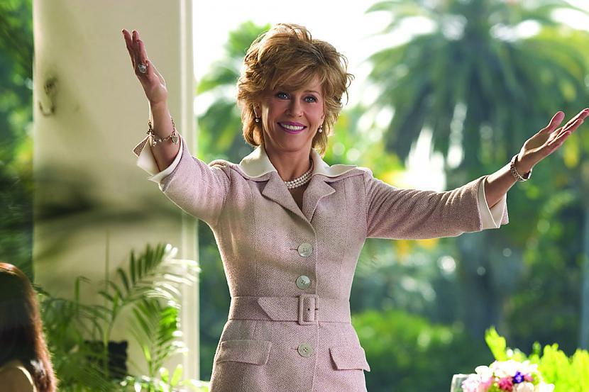 Jane Fonda Autors: ChoChoo Sweets.♥ [2]