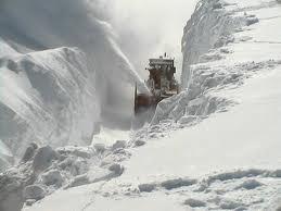 Lai arī mums šķiet ka... Autors: robiiic Interesanti fakti par sniegu! :)