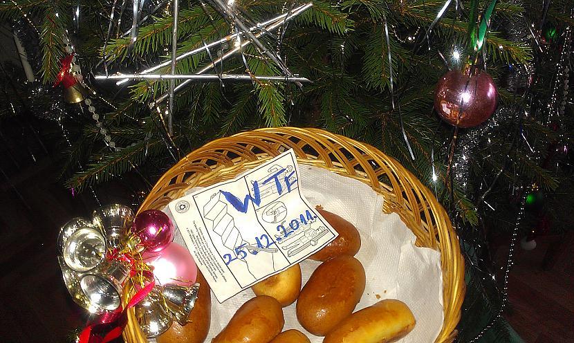 Autors: WTF Egle, pīrāgi, datums