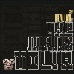 Tremulant 2002 Dīvaini Scarono... Autors: Manback Ceļojums rokmūzikā: The Mars Volta