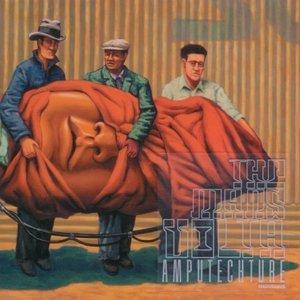 Amputechture 2006 The Mars... Autors: Manback Ceļojums rokmūzikā: The Mars Volta