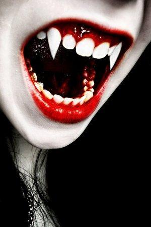 Liela daļa cilvēku kļuva par... Autors: ad1992 Kā kļūst par vampīru?