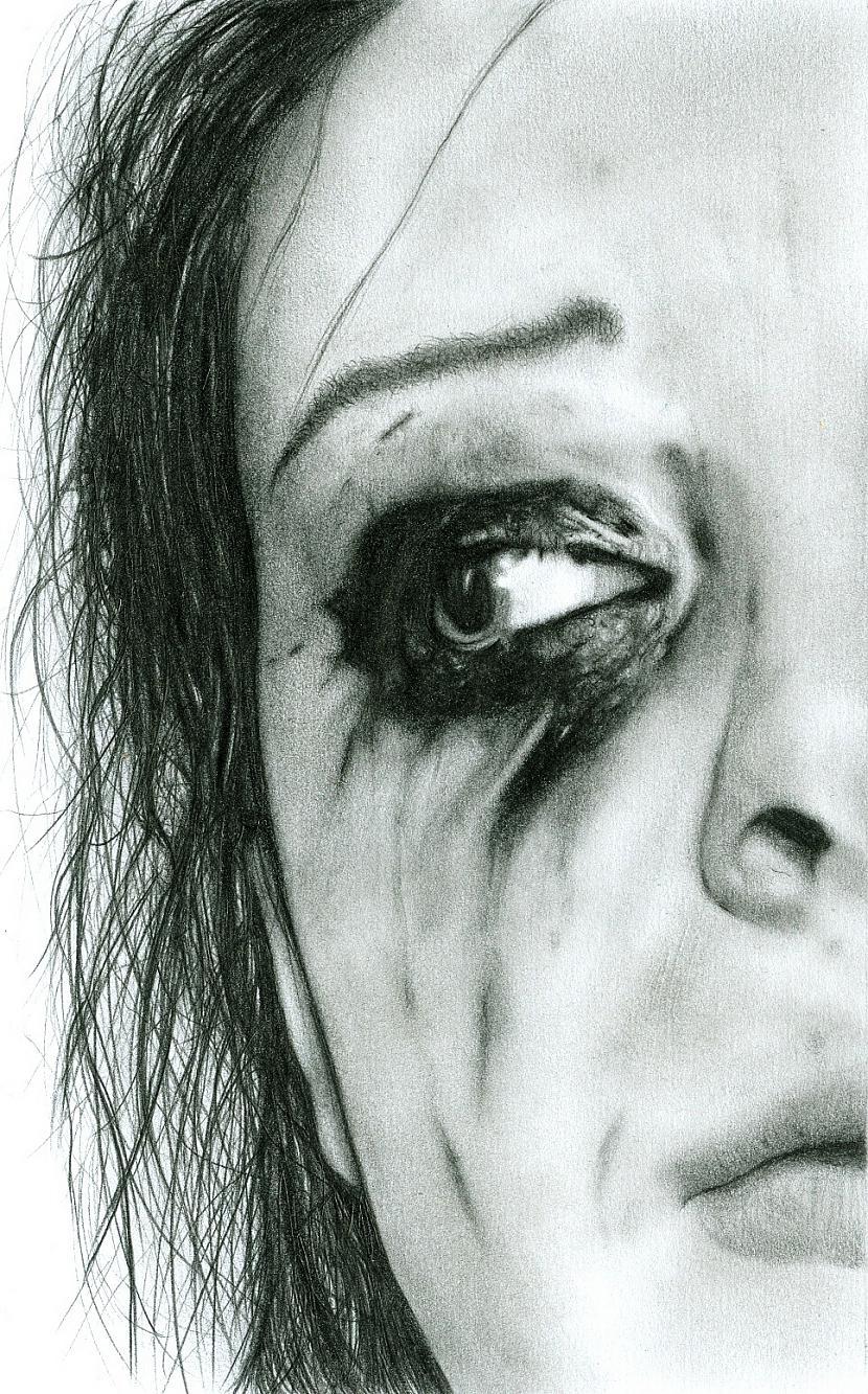 Viņš sāpināja Viņa cieta Bet... Autors: Fosilija Viņš&viņa