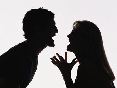 Viņš Tu esi maita un pārgudra... Autors: Fosilija Viņš&viņa
