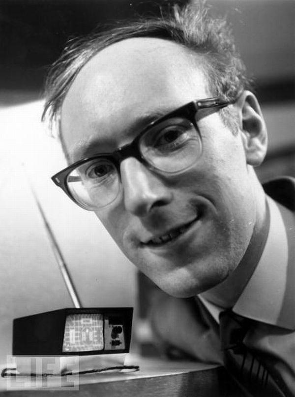 Mini TV 1966 Autors: dea nejēdzīgi izgudrojumi.